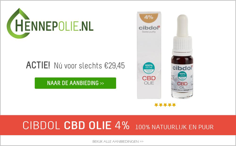 Hennepolie_Cibdol_CBD_olie
